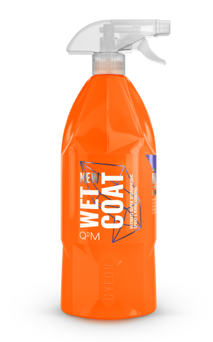 GYEON Q2M WetCoat 1 Litre