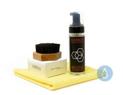 Carbon Collective Revive Leather Cleaning Kit