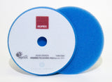 Rupes 140mm Mille Blue Coarse Foam Polishing Pad