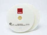 Rupes 140mm Mille White Ultra Fine Foam Polishing Pad