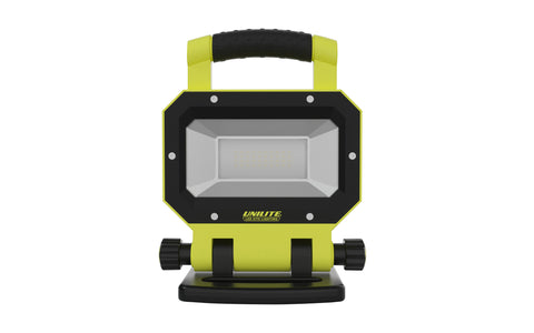 Unilite SLR-3000 LED Worklight With Powerbank