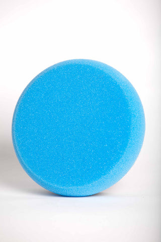 Scholl Concepts Blue Compounding Pad 140mm