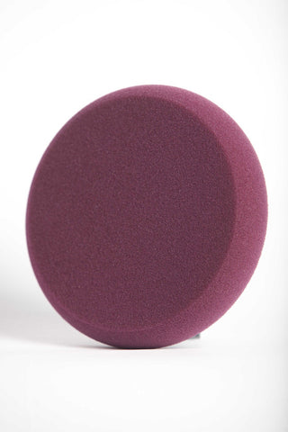 Scholl Concepts Purple Foam Polishing Pad 140mm