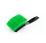 The Rag Company Soft Grip Wheel And Body Brush Small