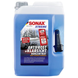 Sonax Xtreme Clear View Screenwash Concentrate 5 Litre