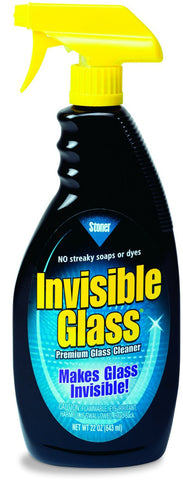 Stoner Invisible Glass 643ml