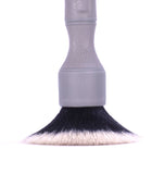 Detail Factory Grey Ultra-Soft TriGrip Brush - Small
