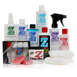 Zaino Ultimate Protection Show Car Kit