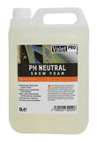 ValetPRO pH Neutral Snow Foam 5 Litres