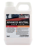 ValetPRO Advanced Neutral Snow Foam 1L