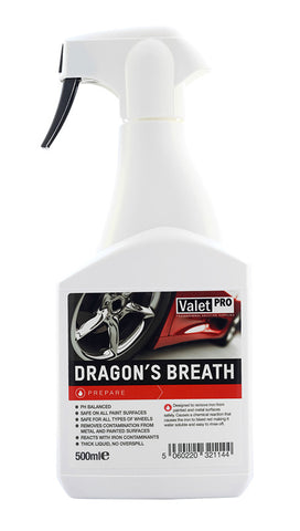 ValetPRO Dragon's Breath 500ml