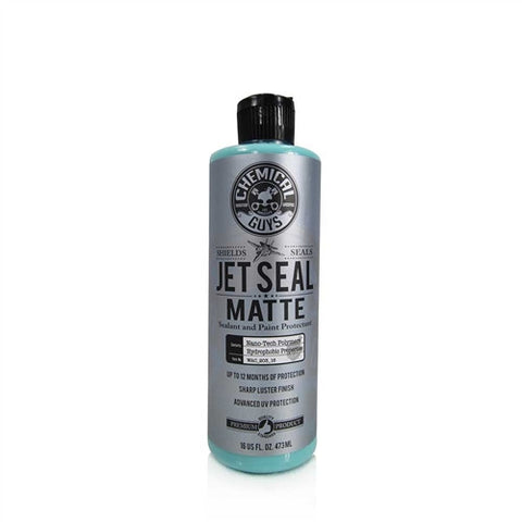 Chemical Guys Jet Seal MATTE 16oz