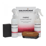 Colourlock Alcantara and Fabric Care Kit