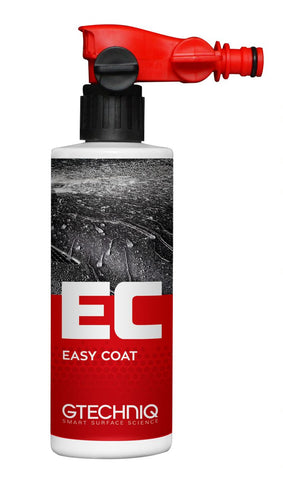 Gtechniq Easy Coat 500ml Kit
