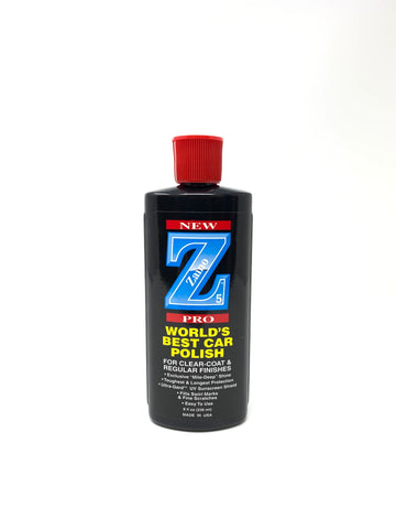 Zaino Z-5 PRO Show Car Polish - Polymer Sealant