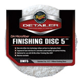 "Meguiars DA Microfiber Finishing Pad 5"" (2pcs)"