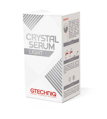 Gtechniq Crystal Serum Light 50ml