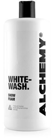 Alchemy Whitewash - Snow Foam (1 Litre)
