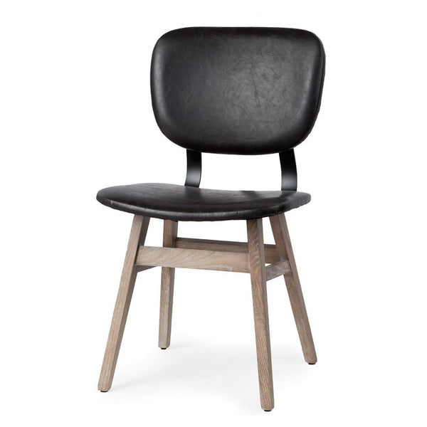 Harley Dining Chair I Black (set of 2)