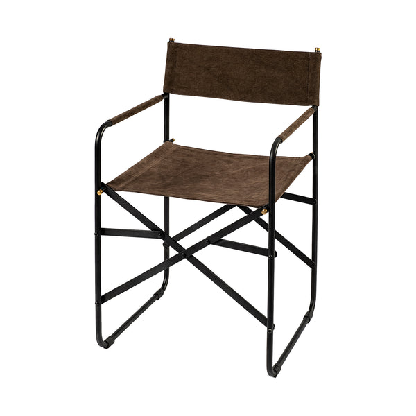 Olivia Dining Chair I Brown