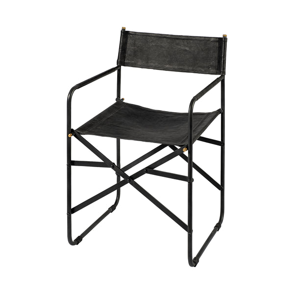 Olivia Dining Chair I Black