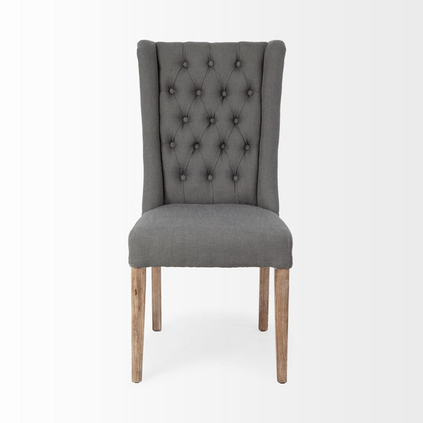 McLeod Dining Chair I Gray
