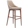 Moor Bar/Counter Stool (Set of 2)