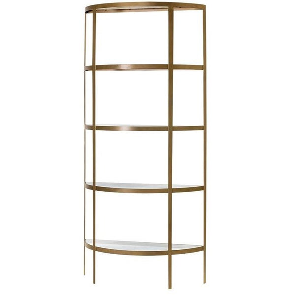 Marguerite Bookcase