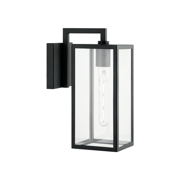 Camber Outdoor Wall Sconce | Small