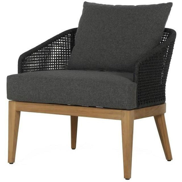 Cali Outdoor Lounge Chair