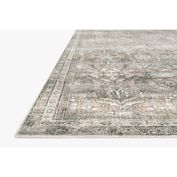 Layla Rug 13 | Antique/Moss
