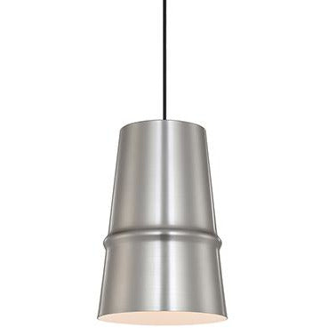 Castor Pendant | Brushed Nickel