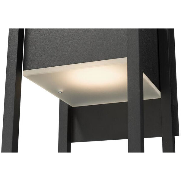 Barwick LED Outdoor Wall Sconce | Large
