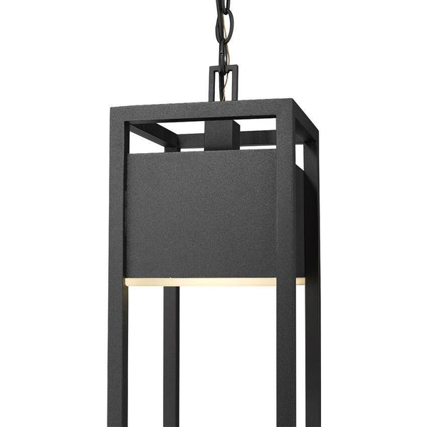 Barwick LED Outdoor Pendant