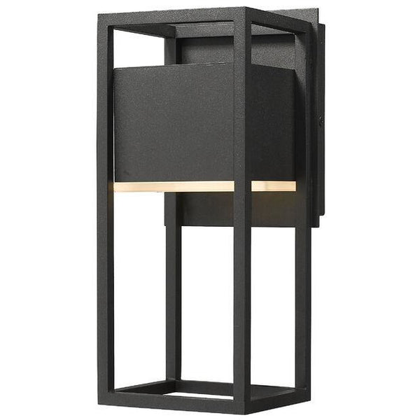 Barwick LED Outdoor Wall Sconce | Small