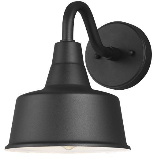 Farm Wall Sconce - Small | Black
