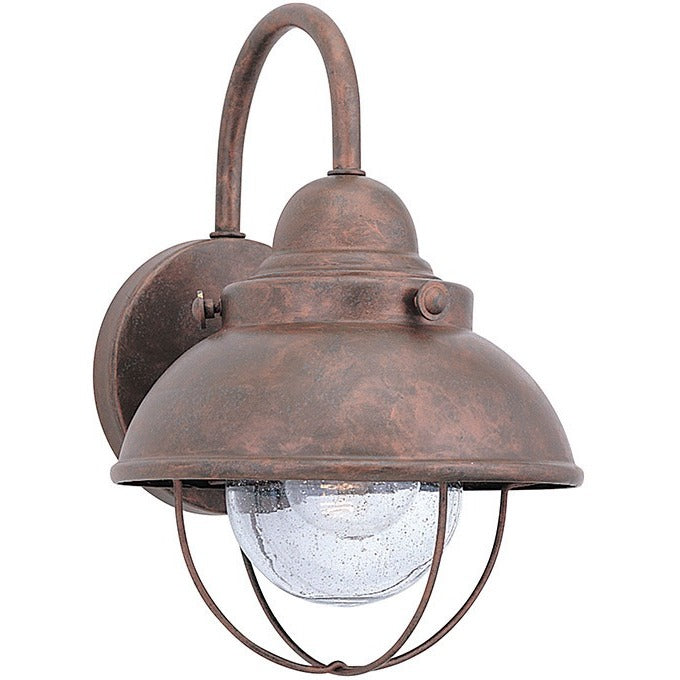 Sebring Outdoor Wall Lantern | Large