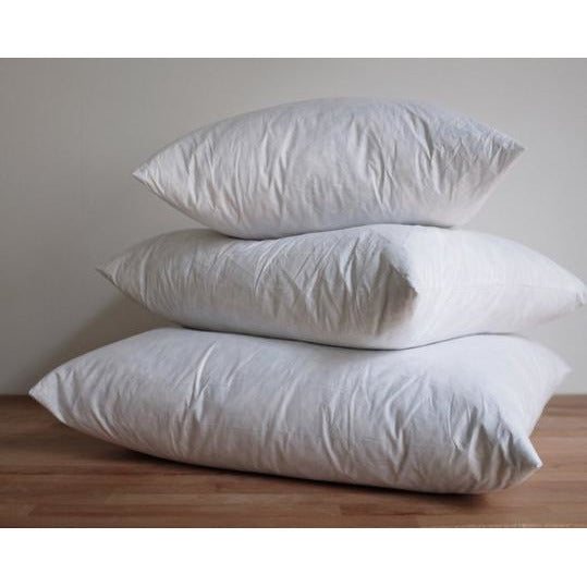 Synthetic Down Pillow Fill