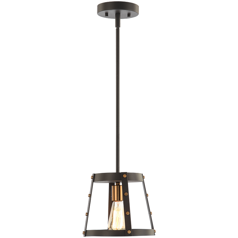 Beaton 3-Light Pendant
