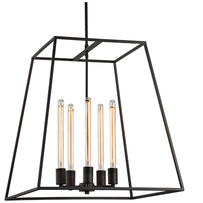 Candor 5-Light Pendant