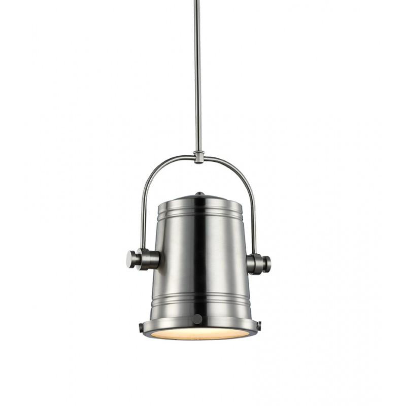 "Secchio 10.3"" LED Pendant 