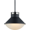 Notting 3-Light Pendant | Nickel