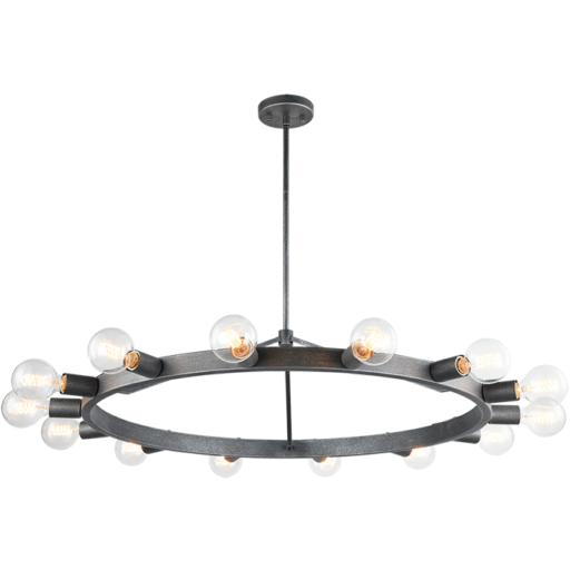 Marquis 14-Light Chandelier