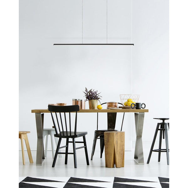 "Chute 47"" LED Pendant 