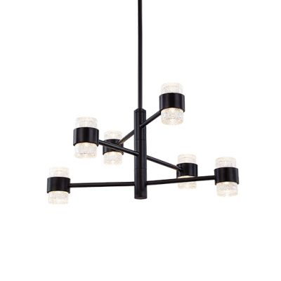 Copenhagen Outdoor LED Pendant (SM)
