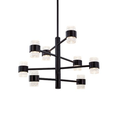 Copenhagen Outdoor LED Pendant | Large