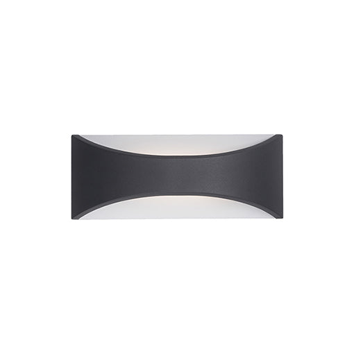 Cabo LED Wall Sconce (Small) | Charcoal