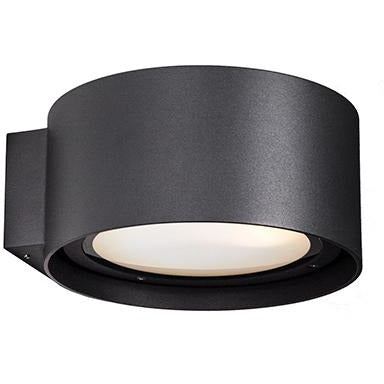 Astoria LED Wall Sconce | Black