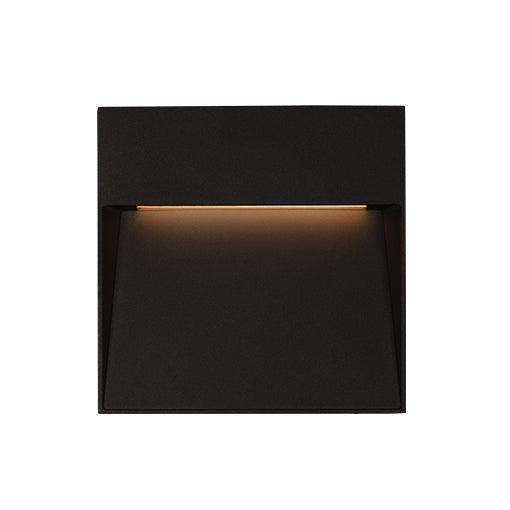 Casa 23 LED Wall Sconce | Black
