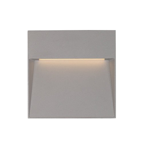 Casa 23 LED Wall Sconce | Grey